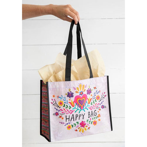 Happy Bag Recycled
