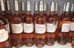 "Clochers & Terroirs<br>""Le Printemps des Clochers""<br>Rosé"