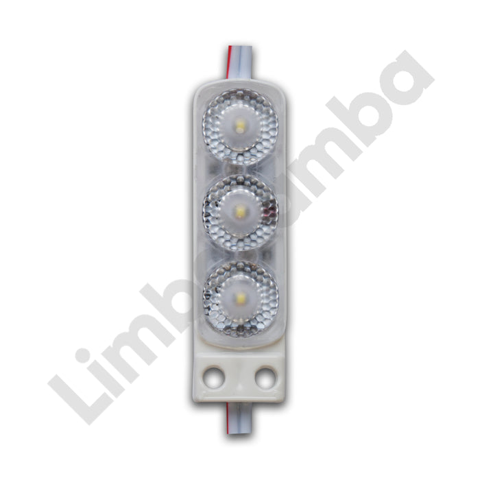 DCPLUS Mini L3 IW 3 Mercekli Led Modül