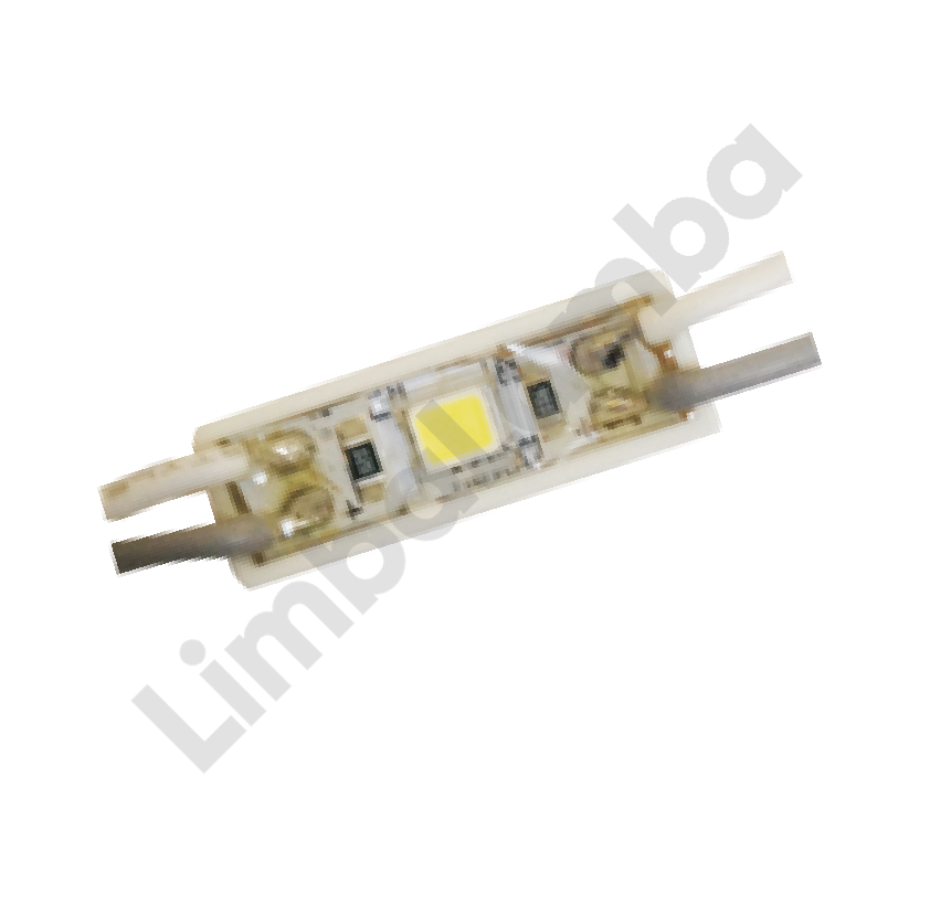 DC LED EPB 1 lW 1 Çipli Modül Led 10000K