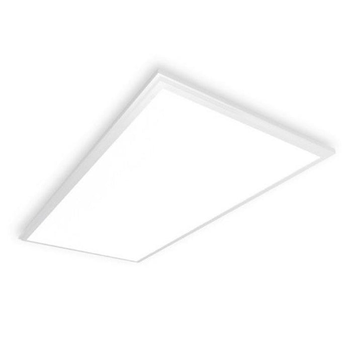 SAMSUNG Sıva Üstü Backlight LED Flat 30x60cm 25W