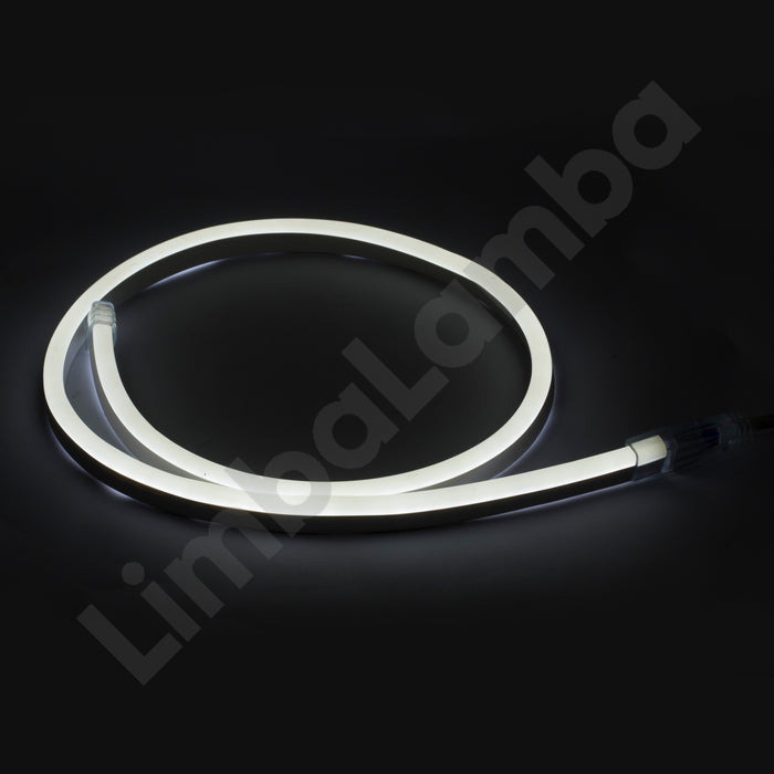 LED 2835 13mm 330° 108Çip/m Dış Mekan NEON Led 3000K