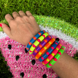 Totally Tubular Bracelet