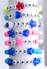 Load image into Gallery viewer, Sorority Bracelet