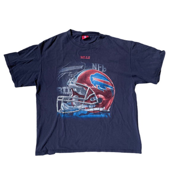 Vintage Buffalo Bills Tee Size XL