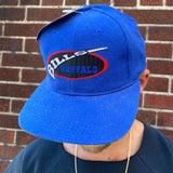 Brand New Vintage Buffalo Bills Youth Snapback Hat