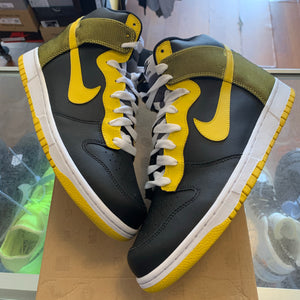 Brand New Nike Varsity Maize Dunk Hi