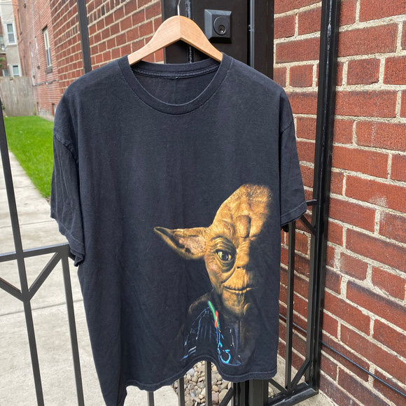 Vintage Star Wars Return of The Jedi Tee