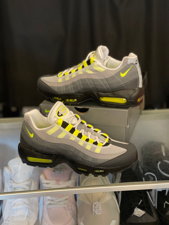 Brand New Nike Neon Air Max 95s