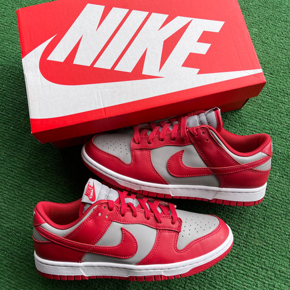 Brand New Nike UNLV Low Dunk