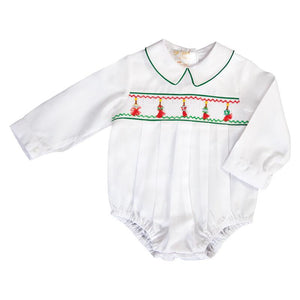 ORNAMENT ONESIE