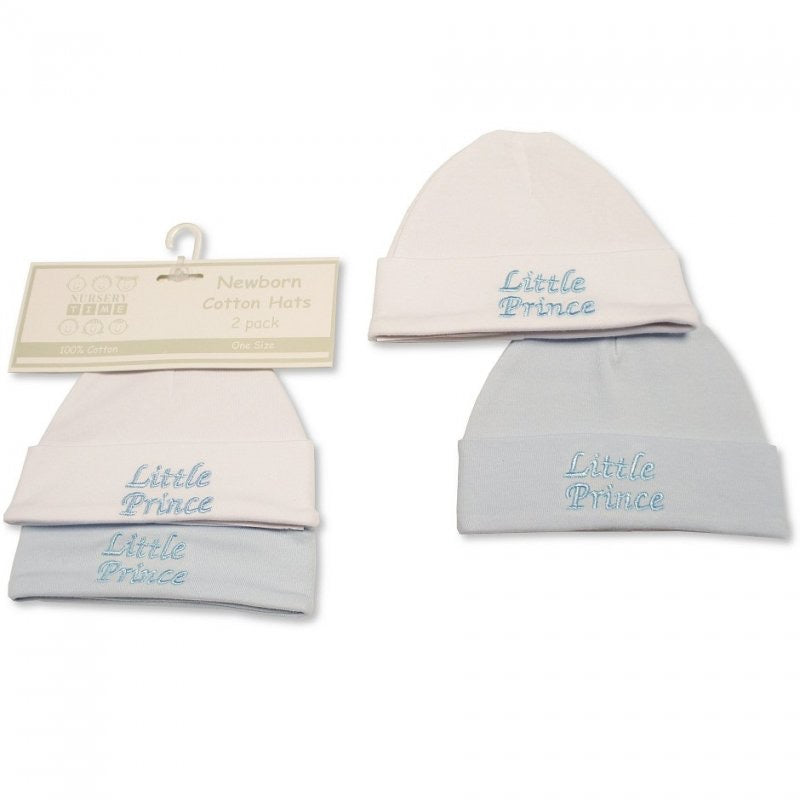 LITTLE PRINCE HAT SET