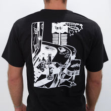 Load image into Gallery viewer, Papa Was A Rodeo - The Magnetic Fields Inspired Tee
