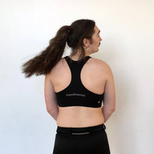 Load image into Gallery viewer, It's Not That Serious Sports Bra