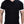 Load image into Gallery viewer, V Neck VivaldiSolidBand Black