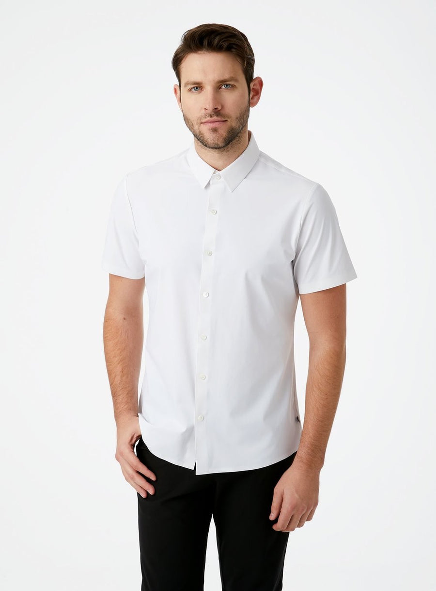 7Diamonds American Me 4-Way Stretch Luxseam® Shirt
