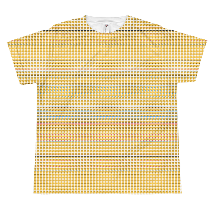 Emoji Youth Tee