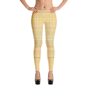 Do U Speak Emoji Women's Leggings