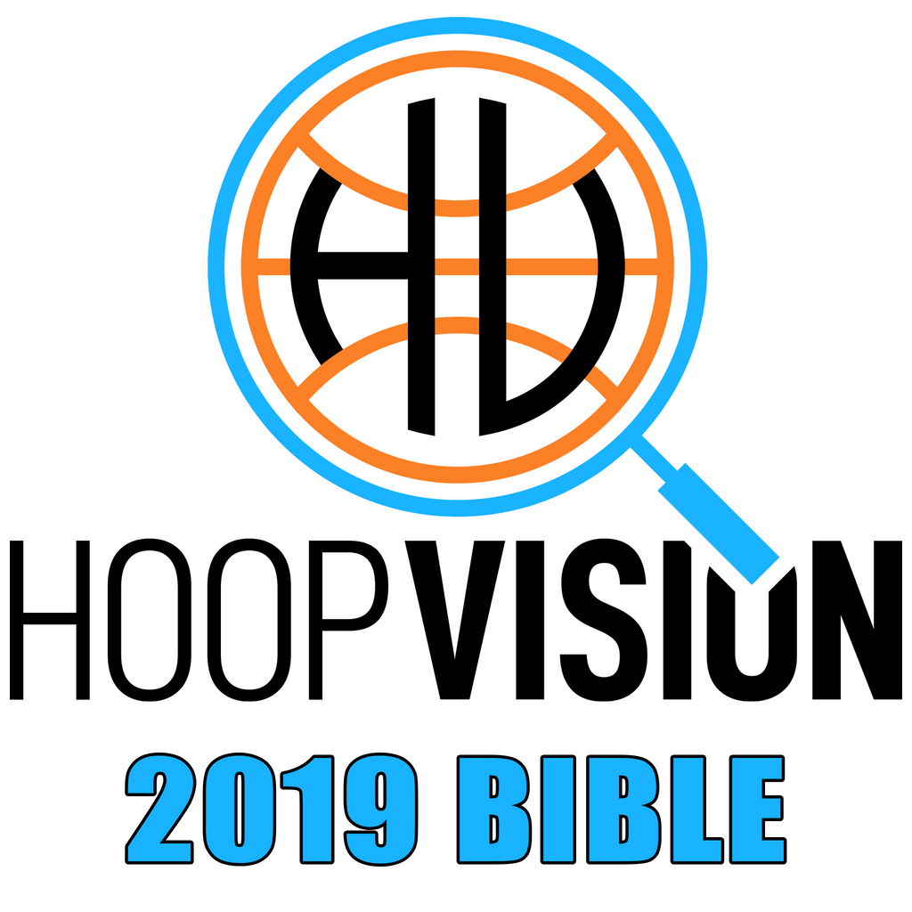 Hoop Vision: 2019 NCAA Tournament Bible