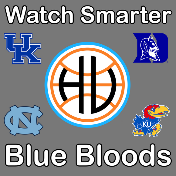 Watch BLUE BLOODS Smarter