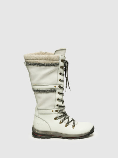 Bos&Co Snow Knee-High Boots