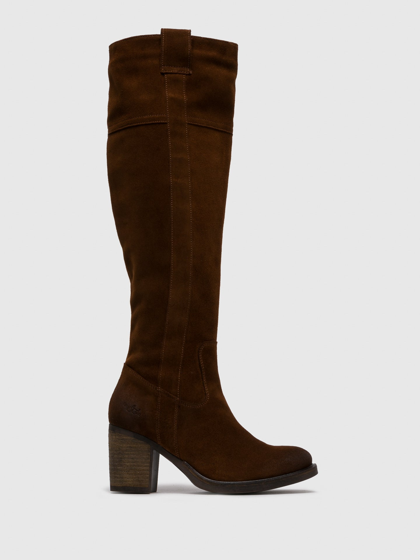 Bos&Co Peru Knee-High Boots