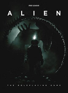 Review: Alien: The Roleplaying Game