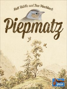 Piepmatz Review