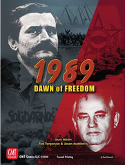 1989: Dawn of Freedom