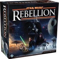 Star Wars Rebellion - Play Board Games