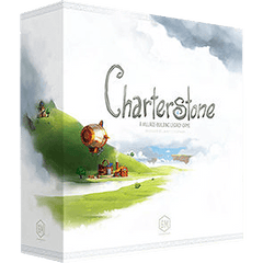 Charterstone - Play Board Games