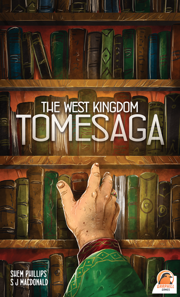 The West Kingdom Tomesaga
