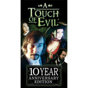 A Touch of Evil : 10 year Anniversary - Play Board Games