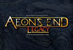 Aeons End Legacy - Play Board Games