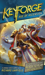 Keyforge :Age of Ascension Archon Deck