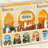 Alhambra (Big Box) Special Edition - Play Board Games
