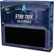 Star Trek Alliance : dominion war Campaign