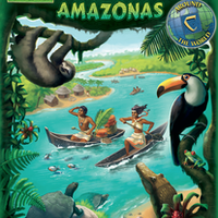Carcassonne: Amazonas - Play Board Games