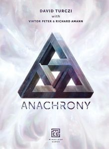 Anachrony - Play Board Games