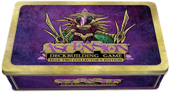 Ascension: Year Two Collector's Edition - Play Board Games