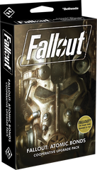 Fallout: Atomic Bonds: Co-op Upgrade Pack