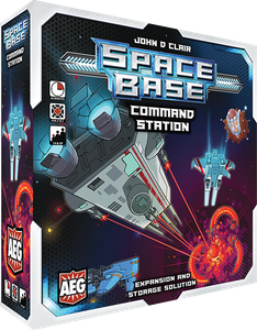 Space Base : Command Station