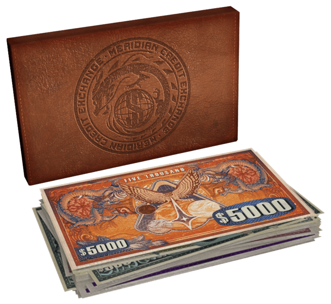 Firefly: Big Money expansion