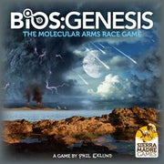 Bios genesis - Play Board Games