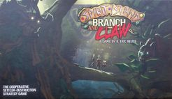 Spirit Island: Branch & Claw Expansion - Play Board Games