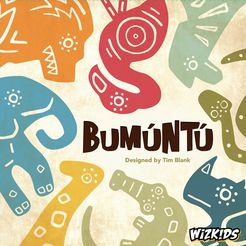 Bumuntu - Play Board Games