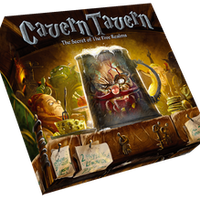 Cavern Tavern - Play Board Games