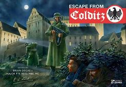 Escape from Colditz 75th Anniversary - Play Board Games