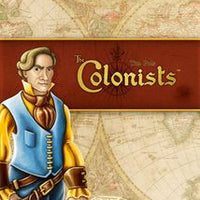 The Colonists - Play Board Games