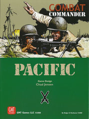 Combat Commander: Pacific (second edition)